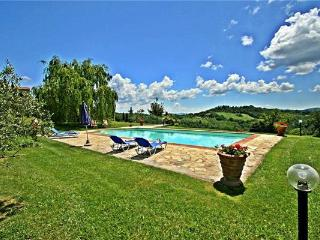 24092-Holiday house Siena, Montalcinello