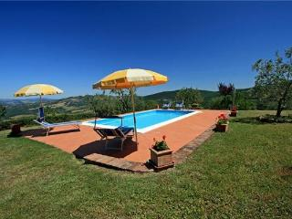 24122-Holiday house Siena, Radicondoli