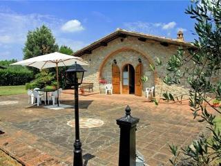 24157-Holiday house San Gimign, Casole d'Elsa