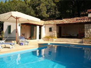 Villa in Pridvorje, South Dalmatia, Dubrovnik, Croatia, Ljuta