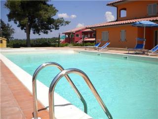 24353-Apartment Maremma, Puntone