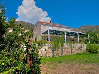 24433-Holiday house Dubrovnik, Trsteno