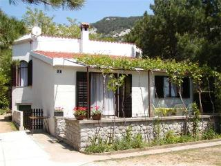 24472-Holiday house Krk, Draga Bascanska