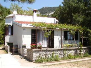 24472-Holiday house Krk, Draga Bascanska