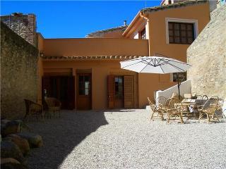 25574-Apartamento Tarragona, Solivella