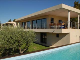 5 bedroom Villa in Rochefort Du Gard, Provence, Avignon, France : ref 2104957, Rochefort du Gard