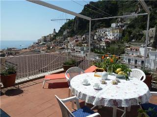 2680-Appartamento Costiera Amalfitana
