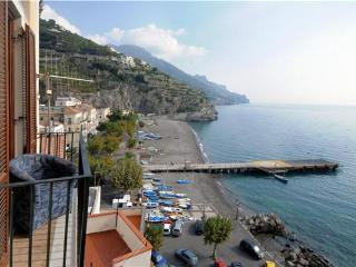2711-Apartment Amalfi Coast
