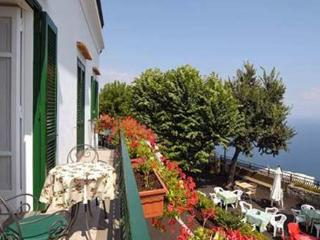 2718-Apartment Amalfi Coast