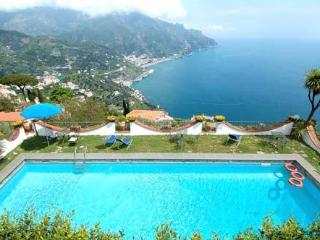 2719-Holiday house Ravello