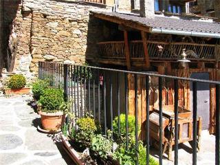 2796-vacaciones casa Pirineo, La Seu d'Urgell