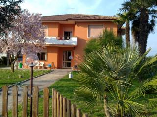 Le Palme Bed and Breakfast, Sant'Elena