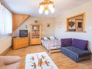Apartament Nowotarski, Zakopane