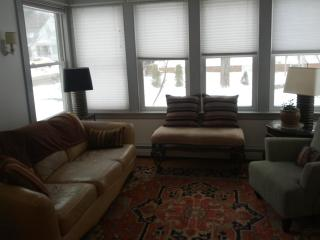 Furnished Upscale 4 Bedroom Brunswick Maine