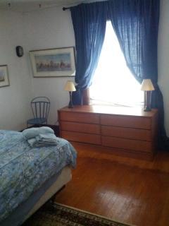 Front Bedroom #1 with Queen Bed