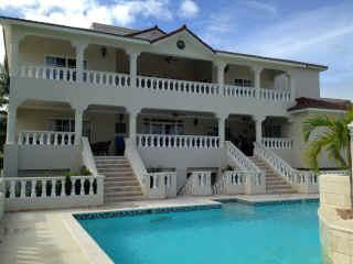 Guaranteed best deal on villas and suites - Safe and Secure Travel to the DR, vacation rental in Puerto Plata