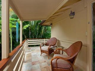 Gold Coast Treehouse, Honolulu