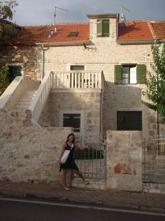 Apartment Lasan, Vodice