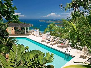 Villa L'Esperance 5 Bedroom SPECIAL OFFER Villa LEsperance 5 Bedroom SPECIAL OFFER, Charlotte Amalie
