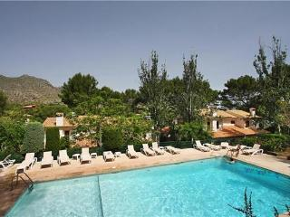 34921-Holiday house Cala San V, Cala Sant Vicenc