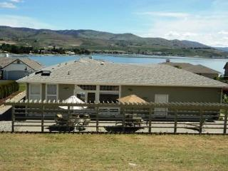 Wapato Point Chelan View Home by Sage Vacation Rentals