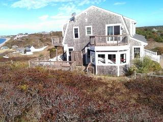 Truro-Bayfront Home with Amazing Views. Sleeps 16!