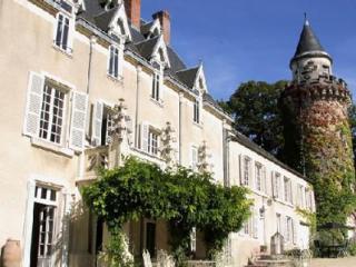 Château Bourgogne, Lux