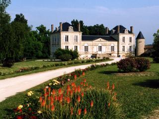 Château des Vignes de Bordeaux