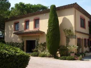 Belle Provence, Luxury 8 Bedroom Villa in Nice, Niza