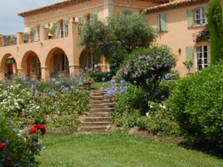 Gorgeous 6 Bedroom Villa with Pool and Garden, French Riviera, Ramatuelle