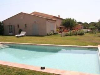 Ramatuelle Amazing 5 Bedroom House, French Riviera