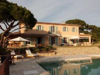Tahiti, Gorgeous 6 Bedroom Villa Rental, French Riviera, Ramatuelle