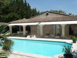 Fantastic St Tropez 4 Bedroom House with a Pool and Garden, St-Tropez