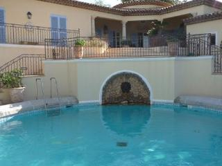 4 Bedroom Saint Tropez Holiday Rental with a Pool, St-Tropez