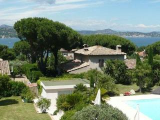 Amazing French Riviera 5 Bedroom Sinopolis Villa, Gassin