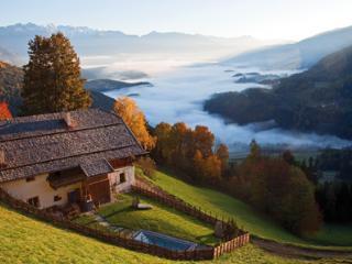 Alps, Bolzano