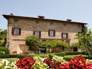 Lucia, Castellina In Chianti