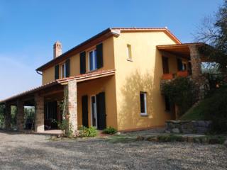 Ariabella, Lucignano