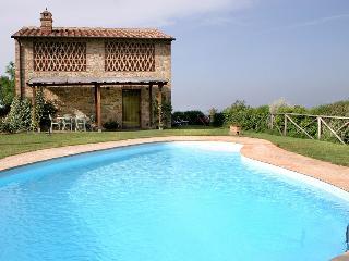Gabbialini, Montaione
