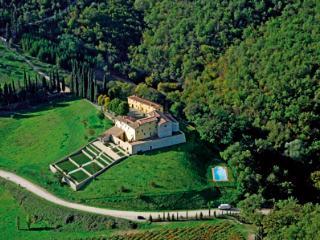 Niccolo, Radda in Chianti