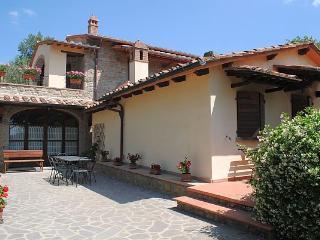 Felice Vacation Rental in Cortona