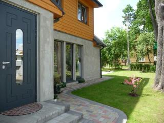 Home for rent in center of Kaunas, Lithuania