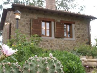 Cottage Il Poggiolino, Loro Ciuffenna