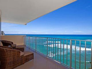Honolulu Suite