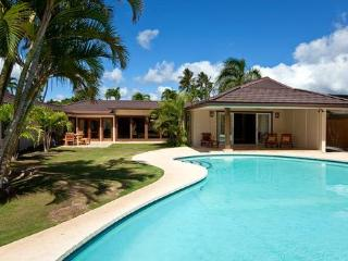 Kahala Tropical Oasis, Honolulu
