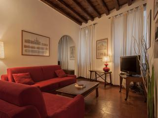 Rome Accommodation Via Giulia