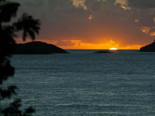 Gallows Point   - 2D Oceanfront and Sunsets, Cruz Bay