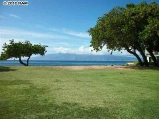 Honokowai Beach Park Across from Condo