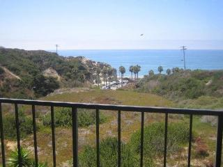 Beach front condo;  WE ONLY RENT BY THE MONTH, San Clemente