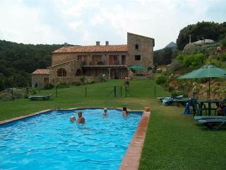 34534-Apartment Girona, La Vajol